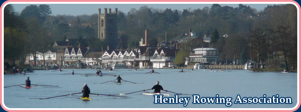 Henley Rowing Association